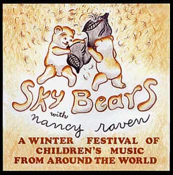 Sky Bears / Songs for the Holidays