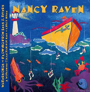 Watersongs, by Nancy Raven